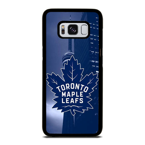 TORONTO MAPLE LEAFS ICON Samsung Galaxy S8 Case Cover