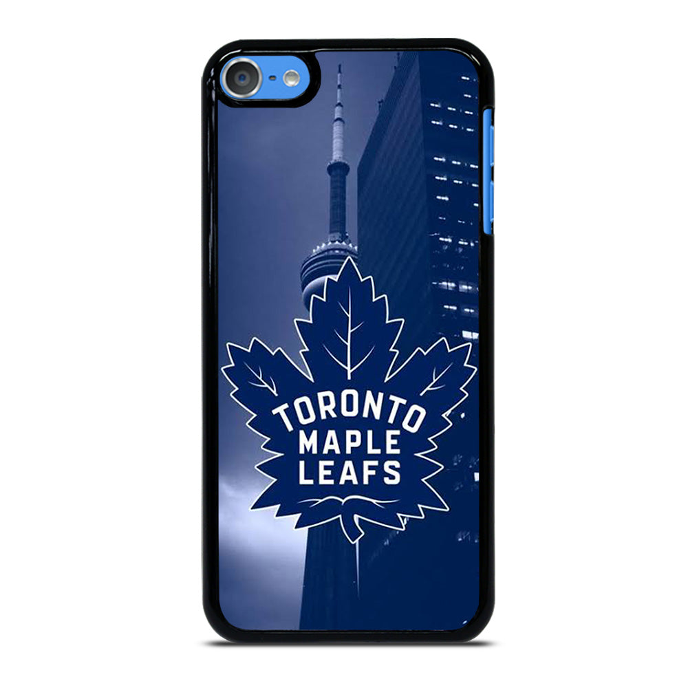 Toronto Maple Leafs Icon Ipod Touch 7 Case Casesummer