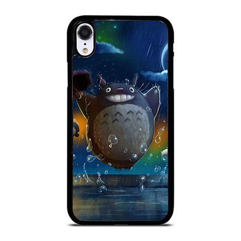 TOTORO CARTOON 2 iPhone XR Case Cover