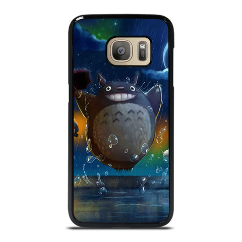TOTORO CARTOON 2 Samsung Galaxy S7 Case Cover