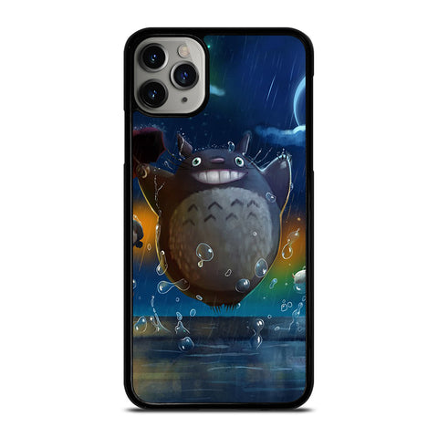 TOTORO CARTOON 2 iPhone 11 Pro Max Case Cover
