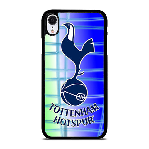 TOTTENHAM HOTSPUR FOOTBALL CLUB iPhone XR Case Cover