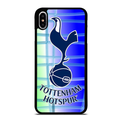 TOTTENHAM HOTSPUR FOOTBALL CLUB iPhone XS Max Case Cover