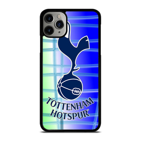 TOTTENHAM HOTSPUR FOOTBALL CLUB iPhone 11 Pro Max Case Cover