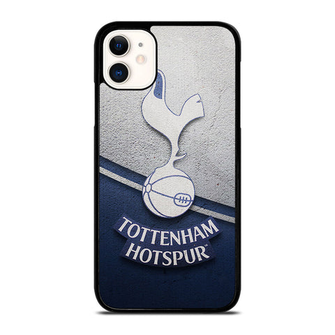 TOTTENHAM HOTSPURS FC SYMBOL iPhone 11 Case Cover