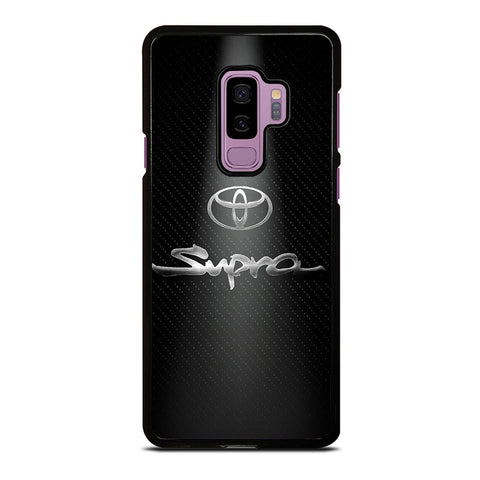 TOYOTA SUPRA LOGO Samsung Galaxy S9 Plus Case Cover