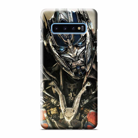 TRANSFORMERS OPTIMUS PRIME Samsung Galaxy 3D Case Cover