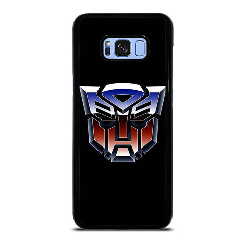 TRANSFORMERS AUTOBOT  LOGO Samsung Galaxy S8 Plus Case Cover