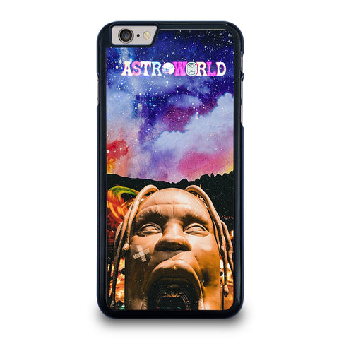 TRAVIS SCOTT ASTROWORLD iPhone 6 / 6S Plus case