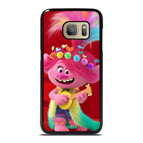 TROLLS POPPY SING Samsung Galaxy S7 Case Cover