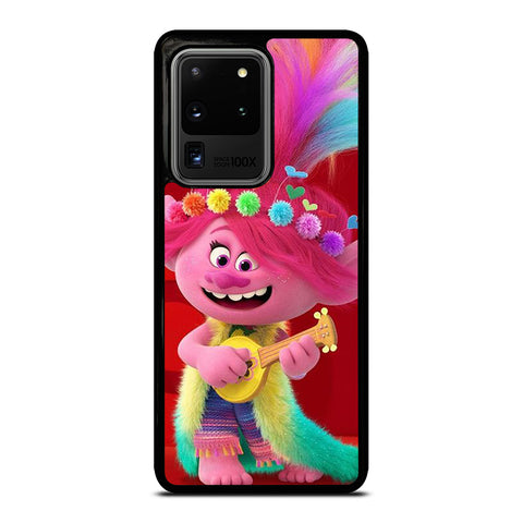 TROLLS POPPY SING Samsung Galaxy S20 Ultra Case Cover