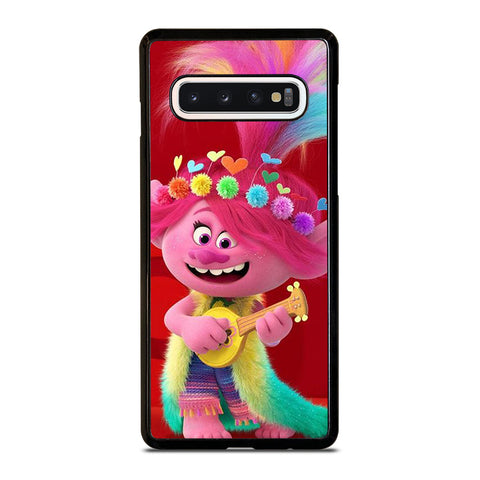 TROLLS POPPY SING Samsung Galaxy S10 Case Cover