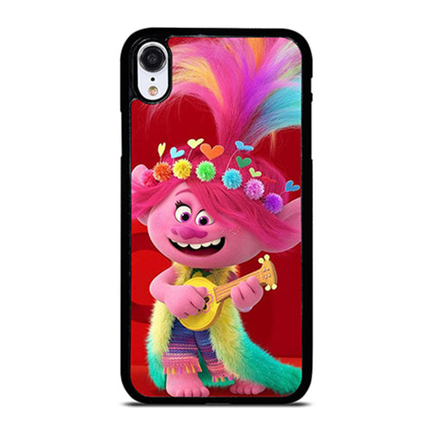 TROLLS POPPY SING iPhone XR Case Cover