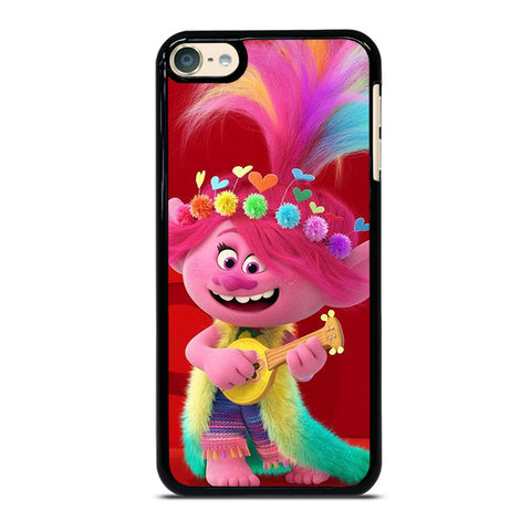 TROLLS POPPY SING iPod Touch 6 Case