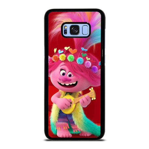 TROLLS POPPY SING Samsung Galaxy S8 Plus Case Cover