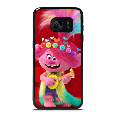 TROLLS POPPY SING Samsung Galaxy S7 Edge Case Cover