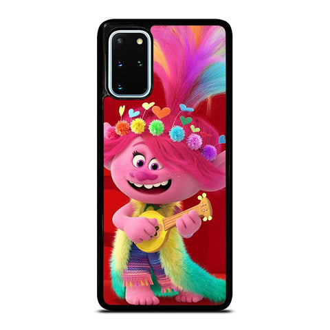 TROLLS POPPY SING Samsung Galaxy S20 Plus Case Cover
