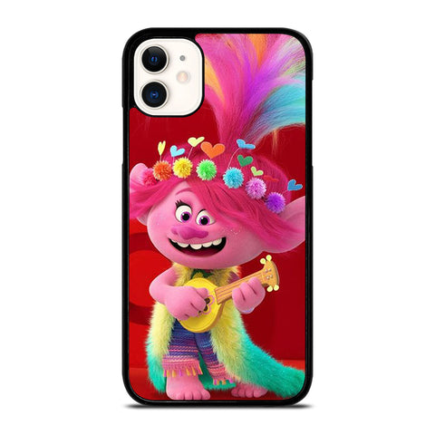 TROLLS POPPY SING iPhone 11 Case Cover