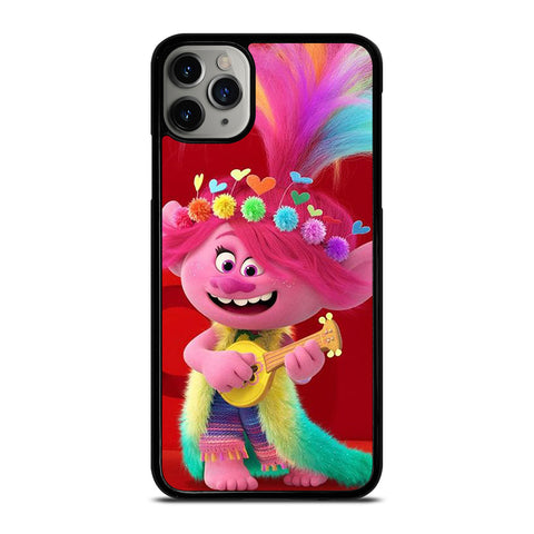 TROLLS POPPY SING iPhone 11 Pro Max Case Cover
