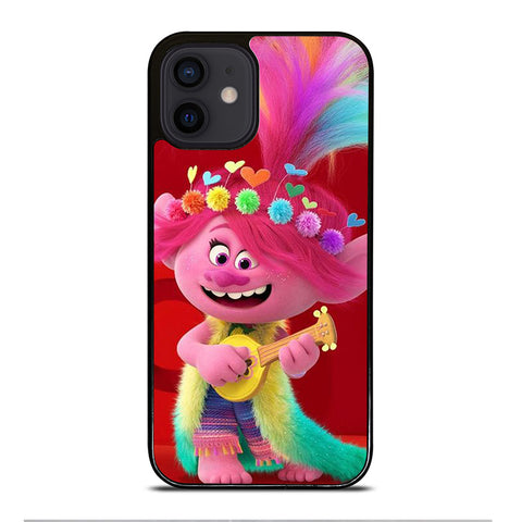 TROLLS POPPY SING iPhone 12 Mini Case Cover