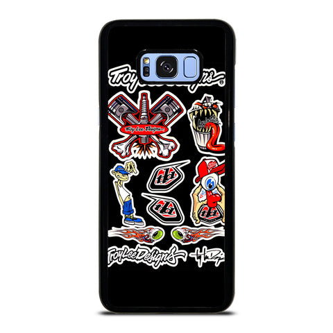 TROY LEE DESIGN COLLAGE Samsung Galaxy S8 Plus Case Cover