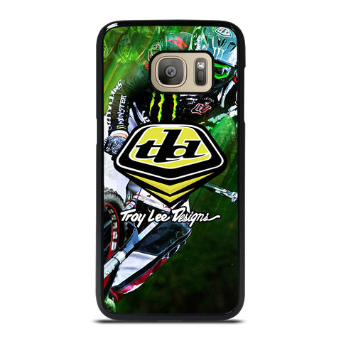 TROY LEE DESIGN LOGO Samsung Galaxy S7 Case Cover