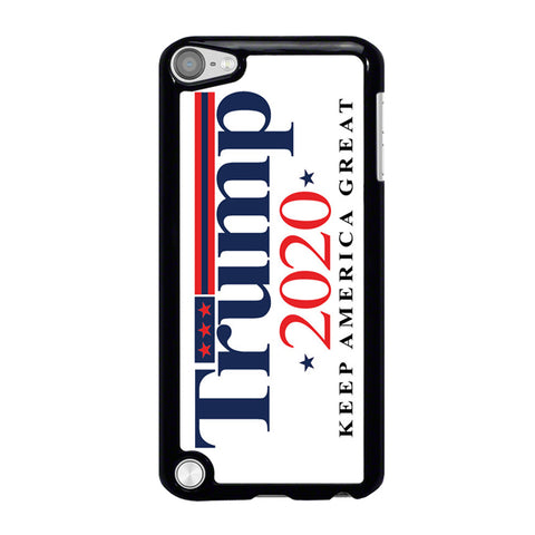 TRUMP 2020 KEEP AMERICA GREAT iPod Touch 5 Case