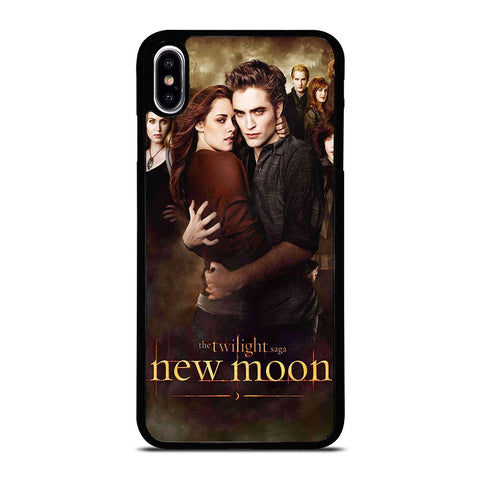 TWILIGHT SAGA NEW MOON iPhone XS Max Case Cover