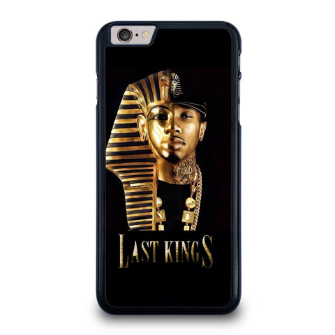 TYGA LAST KINGS ICON iPhone 6 / 6S Plus Case Cover