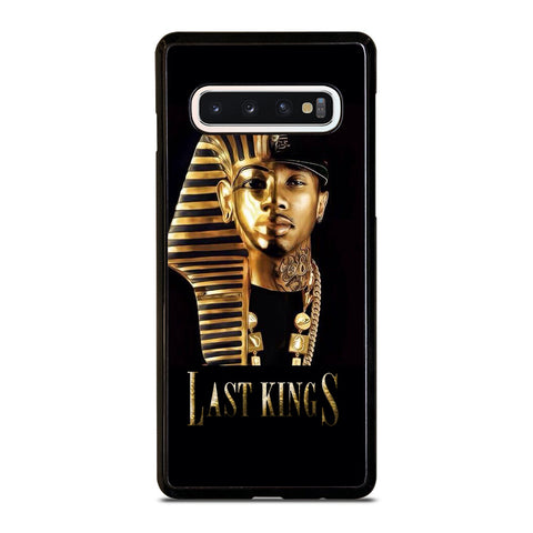 TYGA LAST KINGS ICON Samsung Galaxy S10 Case Cover