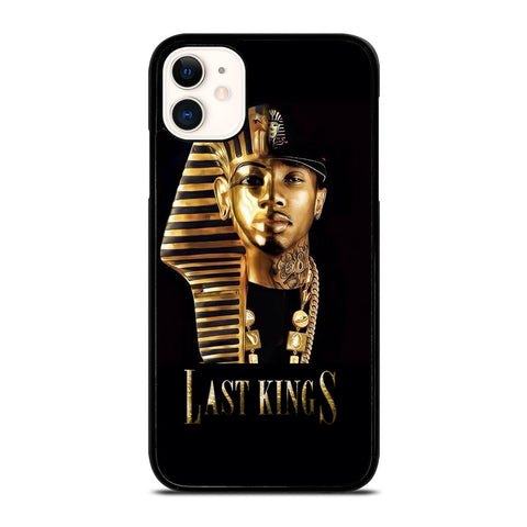 TYGA LAST KINGS ICON iPhone 11 Case Cover