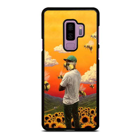 TYLER THE CREATOR POSTER Samsung Galaxy S9 Plus Case Cover