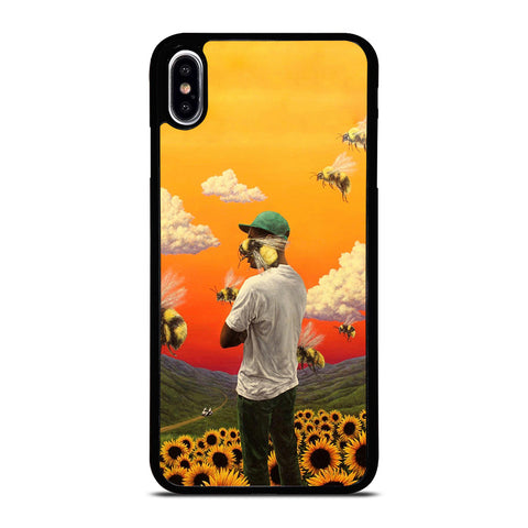 TYLER THE CREATOR POSTER iPhone XS Max Case Cover