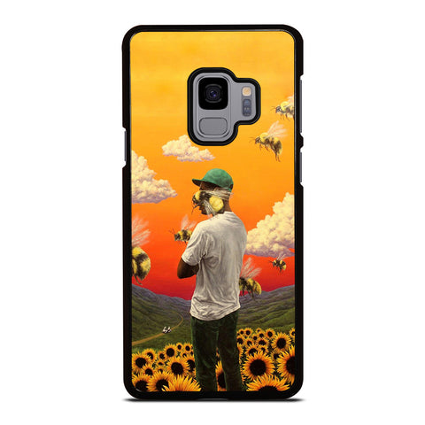 TYLER THE CREATOR POSTER Samsung Galaxy S9 Case Cover