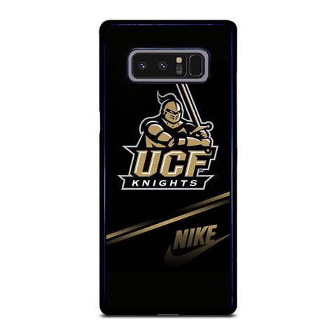 UCF KNIGHTS NIKE LOGO Samsung Galaxy Note 8 Case Cover