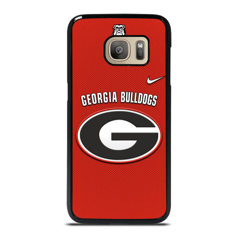 UGA GEORGIA BULLDOGS JERSEY Samsung Galaxy S7 Case Cover