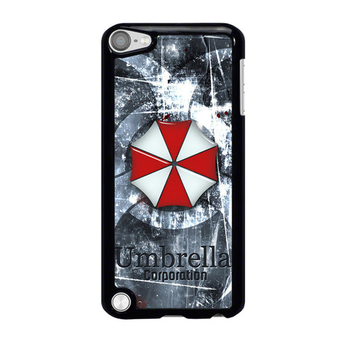 UMBRELLA RESIDENT EVIL iPod Touch 5 Case
