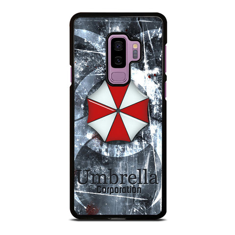 UMBRELLA RESIDENT EVIL Samsung Galaxy S9 Plus Case Cover