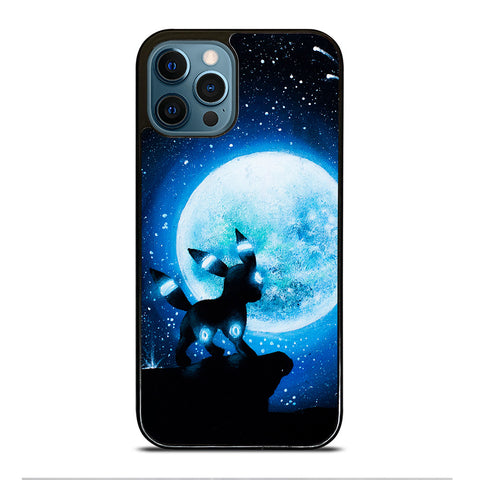 UMBREON SHINY ART iPhone 12 Pro Max Case Cover