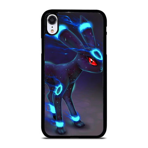 UMBREON SHINY POKEMON iPhone XR Case Cover