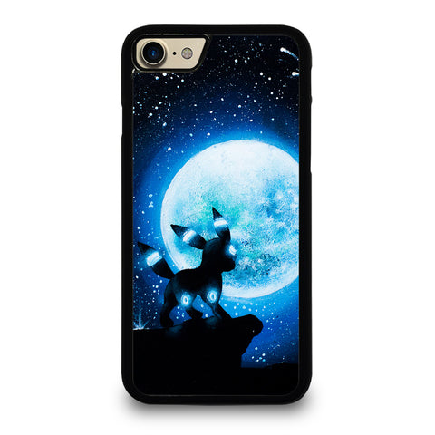UMBREON SHINY ART iPhone 7 / 8 Case Cover