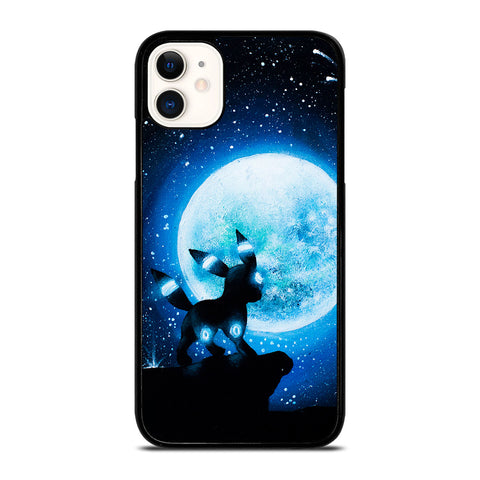 UMBREON SHINY ART iPhone 11 Case Cover