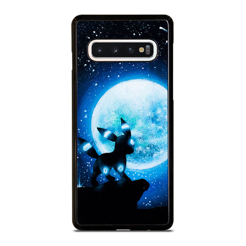 UMBREON SHINY ART Samsung Galaxy S10 Case Cover