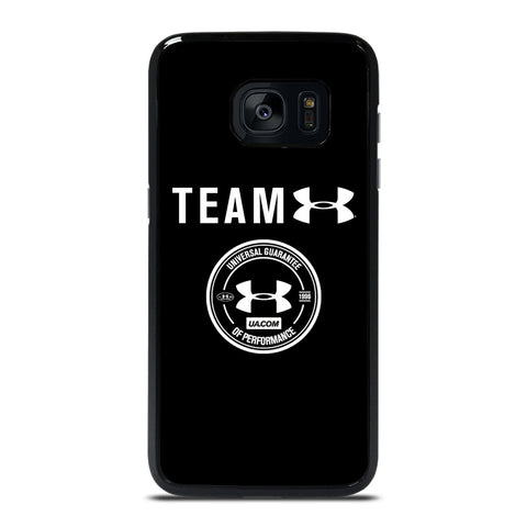 UNDER ARMOUR TEAM Samsung Galaxy S7 Edge Case Cover