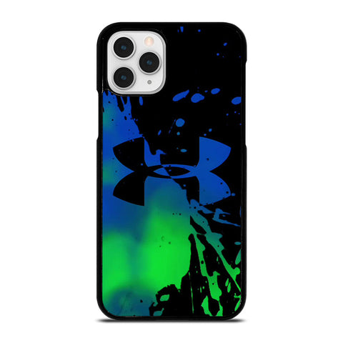 UNDER ARMOUR ART LOGO iPhone 11 Pro Case Cover