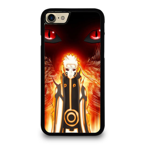 UZUMAKI NARUTO BIJUU MODE iPhone 7 / 8 Case Cover