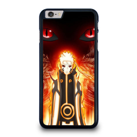 UZUMAKI NARUTO BIJUU MODE iPhone 6 / 6S Plus Case Cover
