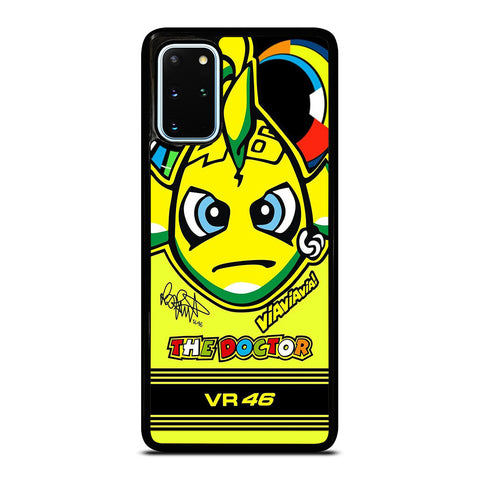 VALENTINO ROSSI 46 MOTOR GP Samsung Galaxy S20 Plus Case Cover