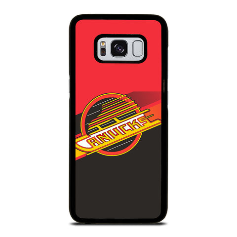 VANCOUVER CANUCKS SYMBOL Samsung Galaxy S8 Case Cover