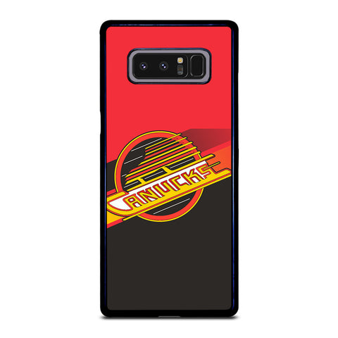 VANCOUVER CANUCKS SYMBOL Samsung Galaxy Note 8 Case Cover